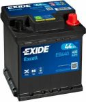EXIDE Starterbatterie - EXCELL EB440