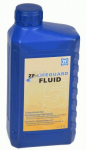 ZF Parts Automatikgetriebeöl - ZF LifeguardFluid 5 8704 000